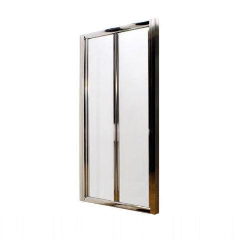 SDS Bi-Fold Shower Doors